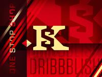 Dribbblish - One Stop Shop