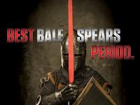 Bale Spear Knight
