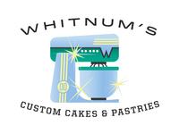 Whitnum's Custom Cakes & Pastries