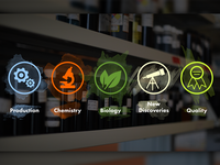 Process Icons: FBSciences