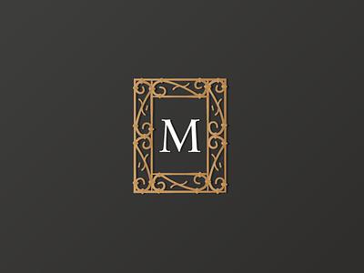 Riad Menzeh Branding illustration cool identity branding design logo
