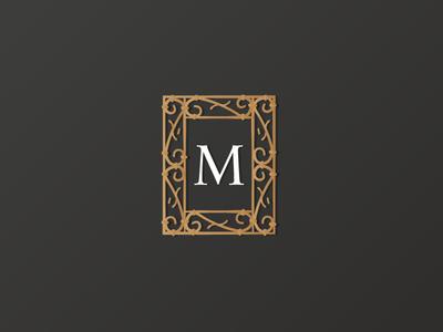 Riad Menzeh Branding