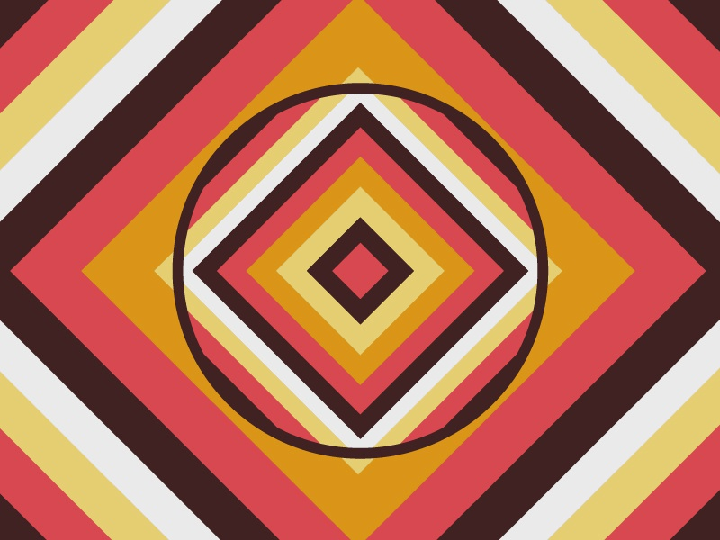 Tribal tee t-shirt beautiful colorful design