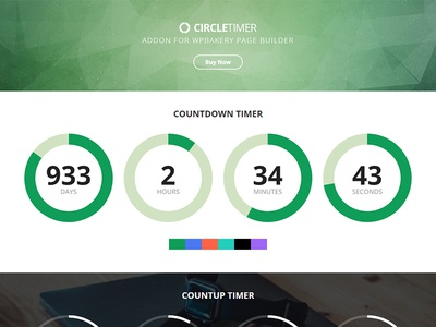Countup designs, themes, templates and downloadable graphic elements