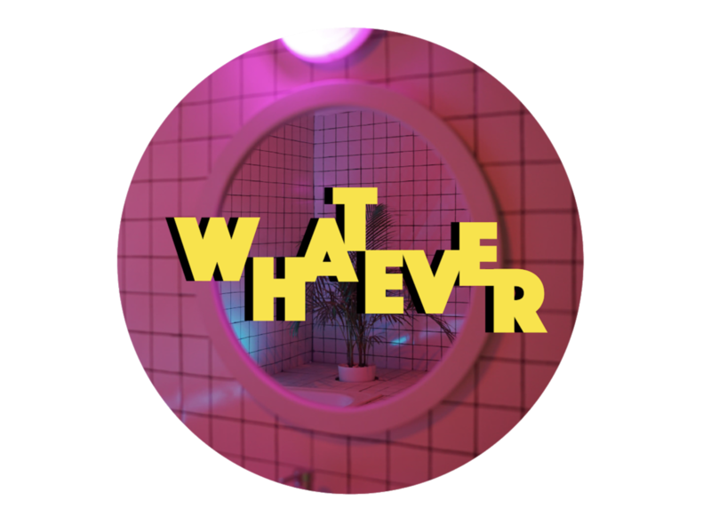 Artist logo / Album Artwork