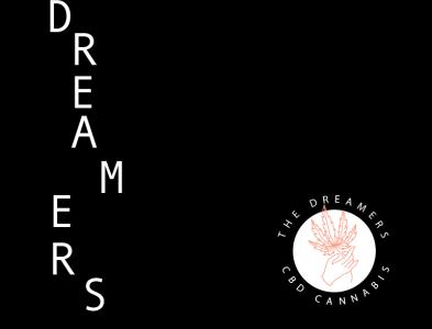 Dreamers CBD Branding