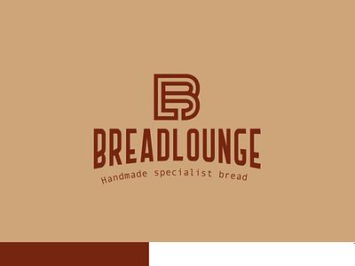B+L Bread Lounge Logo Design logoproject logoprocess logodesign logo design logos logotype monogram letter mark monogram design monogram logo monograms colorful monogram illustration typography stationary logo identity design brand branding