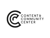 Monogram logo CCC