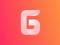 G Gradient logo