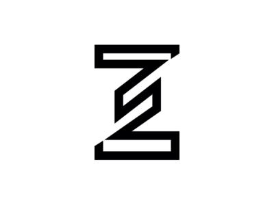A monogram logo I + S