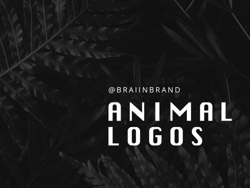 Anima Logos 2018 icon mark stationery logo2018 animal brand gradient agency vector construction colorful visual typography monogram illustration stationary logo identity design branding