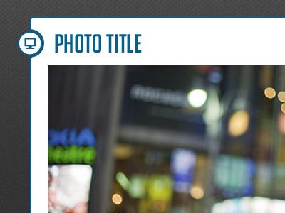 New Tumblr Theme 1 themes design