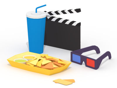 Movie Essentials