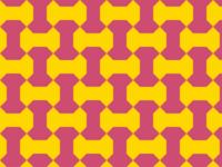 """bone"" pattern"