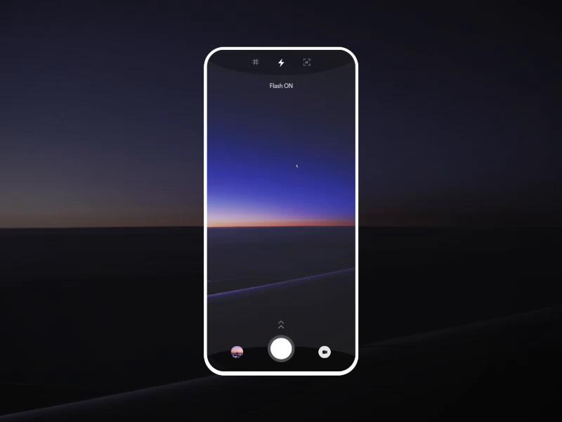 Aurora video clean