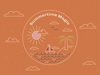 Summertime Magic