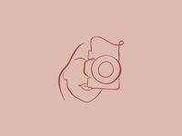 Katelyn Brown Photography - Profile Illustration