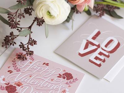 Valentine's Cards 2019