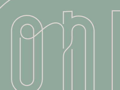 Sonny Logotype Detail