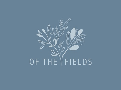 Of The Fields Brand Design