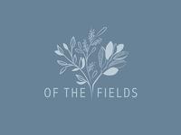 Of The Fields Brand Design