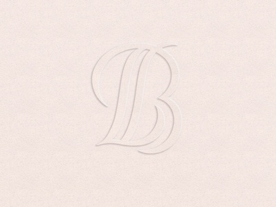 Laura Bennett Design Brand Refresh - LB Icon