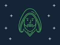 Star Wars Icons: Jedi