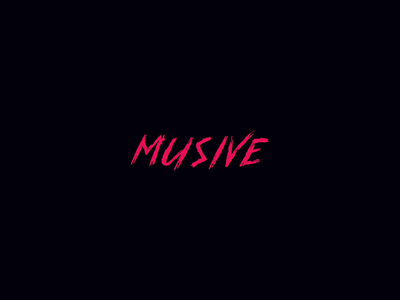 Musive - Entertainment App app animation rock animation design player cards ui marketplace motion vr ui music entertainment app mobile blockchain after effects
