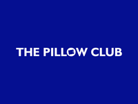 The Pillow Club logo