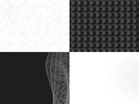 Daily UI Challenge 059 - Background Pattern