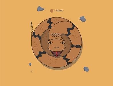 SNAKE + Circle