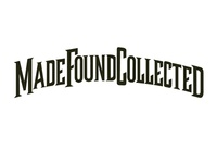 MadeFoundCollected Logotype