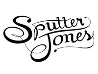 Sputter_Jones_logotype