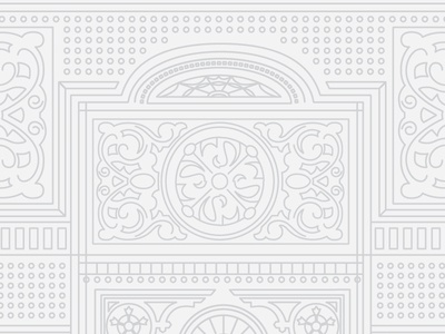 Victorian, Art Nouveau, Art Deco, Arts & Crafts