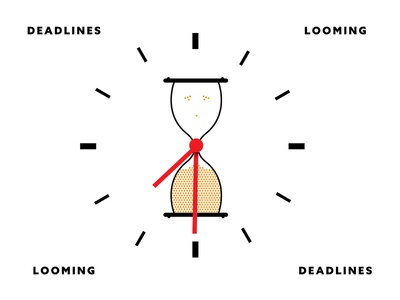 Deadlines Series (No. 1)