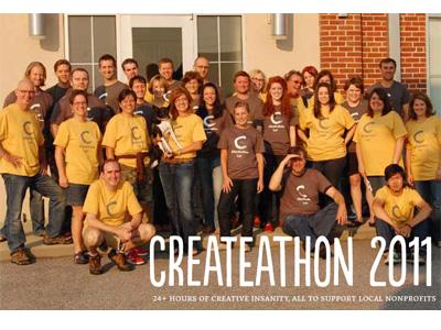 CreateAthon Cover