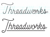 Threadworks type design