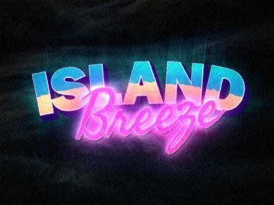 Island Breeze 🌴🌴🌴