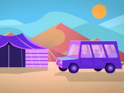 Tazweed Car Video - Screenshot 2
