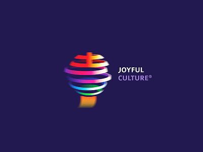 Joyful Culture uran joyful rise design colorful light chinese color joy lantern
