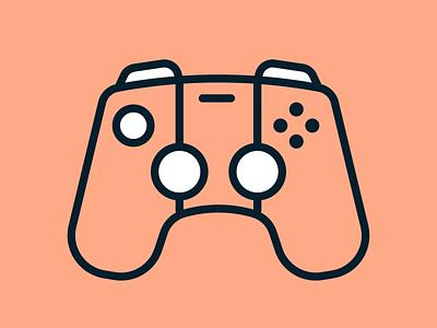 Ouya microconsole controller yvesbehar yves pad icon pictogram magazine fastcompany gamecontroller game controller microconsole console ouya