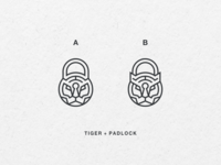 TigerPadlock