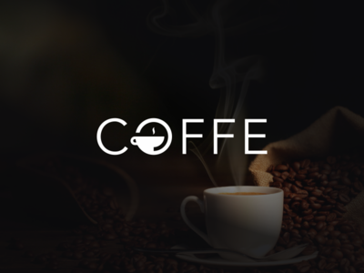 Coffe Wordmark