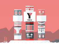 Paddl x YMCA Victoria