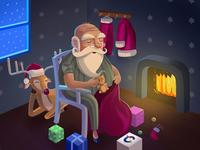 Merry Christmas from RapidGems!