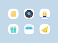 Icons For Iceland 2