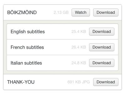 Subtitles on Gumroad subtitles gumroad