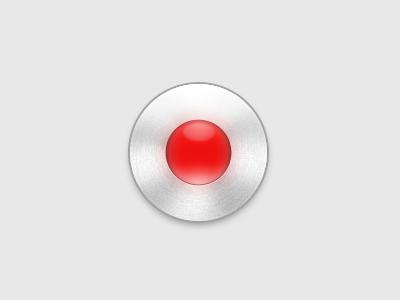 Record record record button