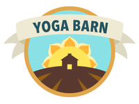 Yoga Barn Sunrise