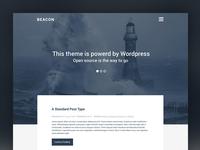 Beacon Wordpress Theme